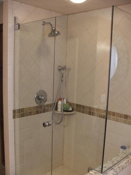 Custom Shower Enclosures Ri Ma Ct From Rite Glass Inc