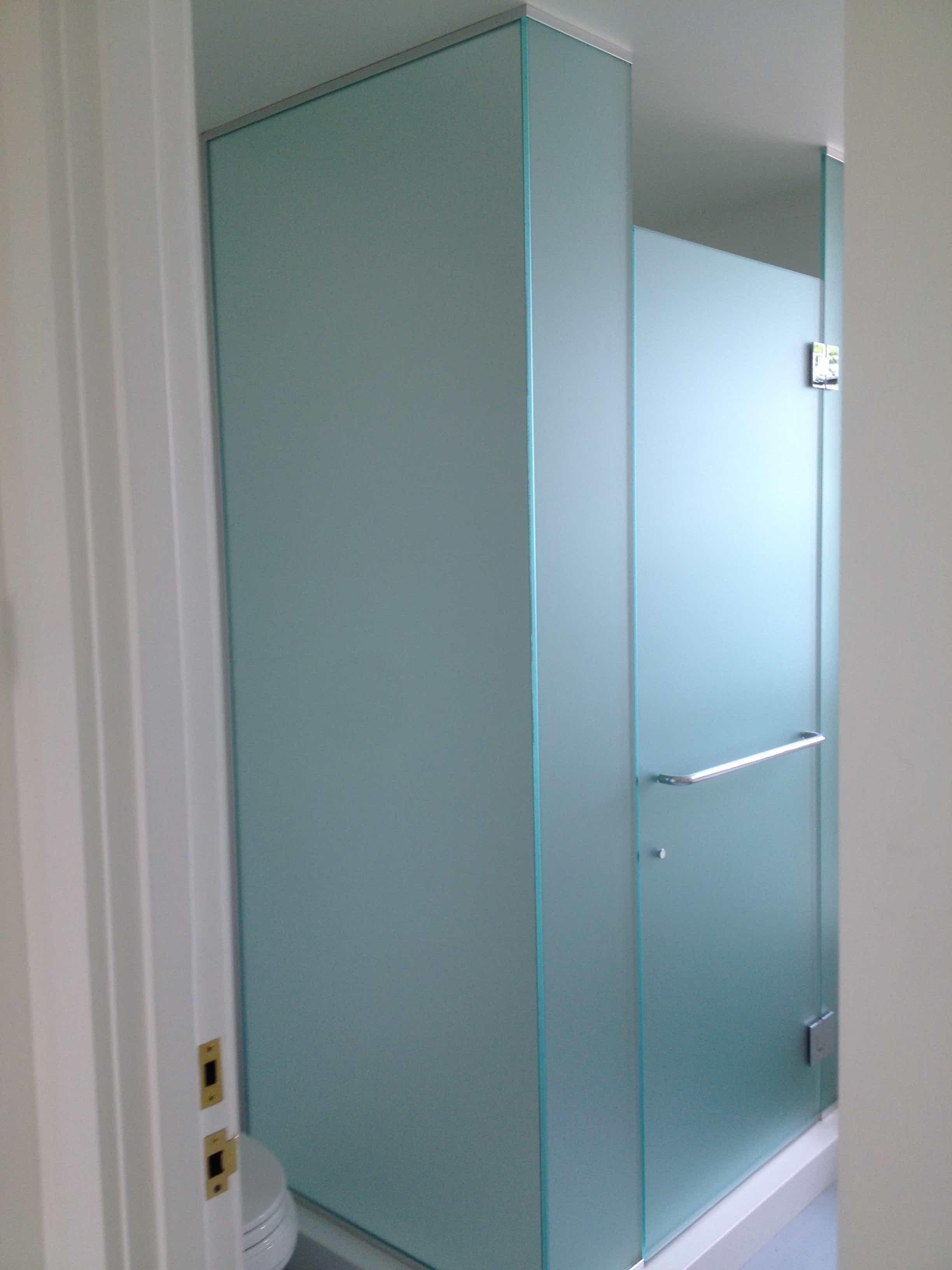 Custom Shower Enclosures Ri Ma Ct Rite Glass Inc